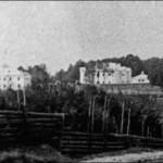 резиденция униатских митрополитов