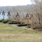 Весна в Тадулинском монастыре (4)