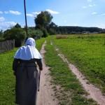 13. монастырские будни